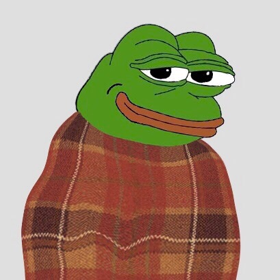 Pepe The Frog Cozy