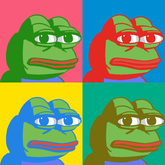 Pepe The Frog Pep Art
